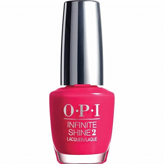 ISL05 ЛАК ДЛЯ НОГТЕЙ RUNNING WITH THE IN-FINITE CROWD / INFINITE SHINE NAIL LACQUER